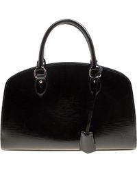 Louis Vuitton - Electric Epi Leather Pont Neuf Pm Bag - Lyst