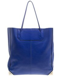 Alexander Wang - Leather Prisma Tote - Lyst