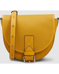 JW Anderson - Small Leather Bike Bag - Lyst