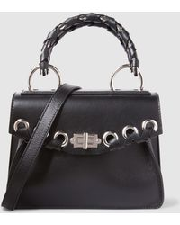 Proenza Schouler - Hava Small Whipstitched Shoulder Bag - Lyst