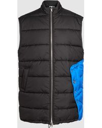 3.1 Phillip Lim - Quilted Sleeveless Puffer Vest - Lyst