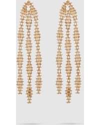 Rosantica - Voluttà Gold-tone Earrings - Lyst