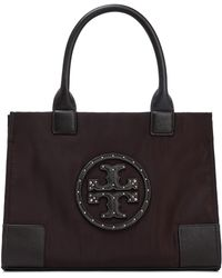 Tory Burch - Studded Shell Tote - Lyst