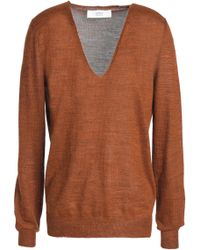 Vanessa Bruno Athé - Knitted Sweater - Lyst