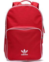 adidas Originals - Woven Backpack - Lyst