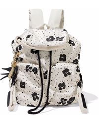 See By Chloé - Printed Shell Backpack - Lyst