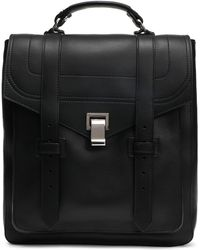 Proenza Schouler - Leather Backpack - Lyst