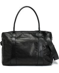 Ann Demeulemeester - Leather Weekend Bag - Lyst