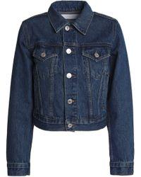 Levi's - Denim Jacket - Lyst