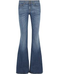 Tom Ford - Mid-rise Flared Jeans - Lyst