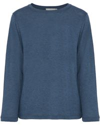 Vince - Jersey Top - Lyst