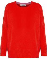 Diane von Furstenberg - Cashmere Sweater - Lyst