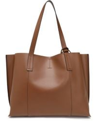 By Malene Birger - Totes Light Brown - Lyst