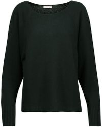Joie - Bryant Wool And Cashmere-blend Sweater - Lyst