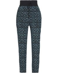 A.L.C. - Tapered Trousers - Lyst