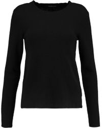 James Perse - Cashmere Sweater - Lyst