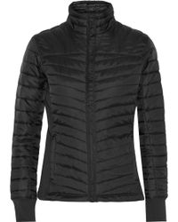Ariat - Voltaire Quilted Shell Jacket - Lyst