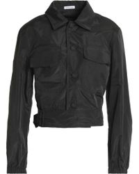 Tomas Maier - Shell Jacket - Lyst