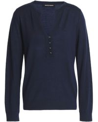 Vanessa Seward - Merino Wool Sweater - Lyst
