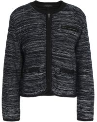 Rag & Bone - Cotton-bouclé Jacket - Lyst