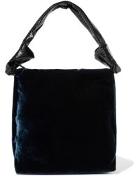 The Row - Shoulder Bags - Lyst