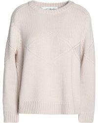 Goat - Merino Wool Sweater - Lyst