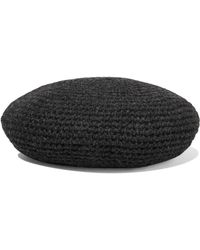 Tomas Maier - Knitted Beret - Lyst