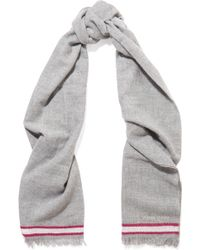 Tomas Maier   Cashmere Scarf   Lyst