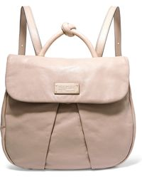 Marc By Marc Jacobs - Leather Backpack - Lyst
