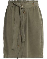 Splendid - Mini Skirt - Lyst