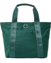 Tory Burch - Shell Tote - Lyst
