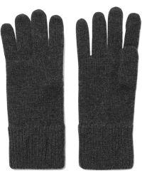Madeleine Thompson - Cashmere Gloves - Lyst
