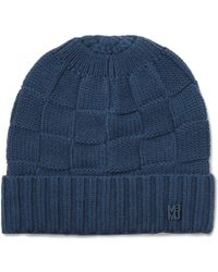 Marc By Marc Jacobs - Basketwave Merino Wool Beanie - Lyst