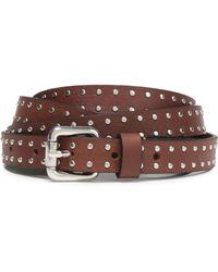 Just Cavalli - Skinny Belts - Lyst
