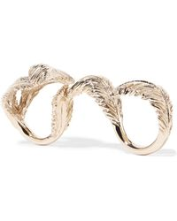 Valentino - Rings - Lyst