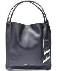 Proenza Schouler - Leather Tote - Lyst