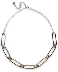 Maya Magal - Sterling Silver And 18-karat - Lyst