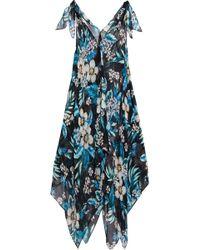 8001e10effb54 Women's Diane von Furstenberg Kaftans On Sale - Lyst