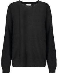 Joie - Mosselle Ribbed Cashmere Jumper - Lyst