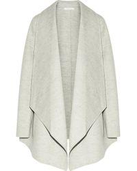 Duffy - Wool-felt Jacket - Lyst