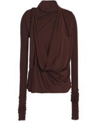 Rick Owens Lilies - Casual Jackets - Lyst