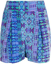 Matthew Williamson - Beach Shorts And Trousers - Lyst