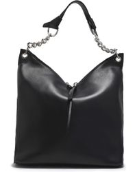 Jimmy Choo - Leather Tote - Lyst