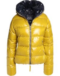 Duvetica - Thia Quilted Shell Down Jacket - Lyst