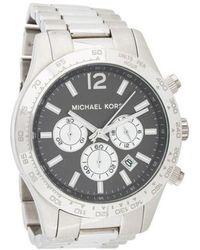 Michael Kors - Layton Watch - Lyst