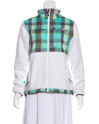 The North Face - Denali Fleece Jacket W/ Tags Multicolor - Lyst