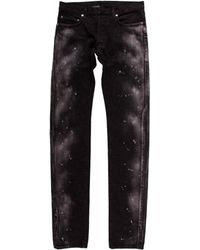 Dior Homme - Distressed Skinny Jeans W/ Tags - Lyst