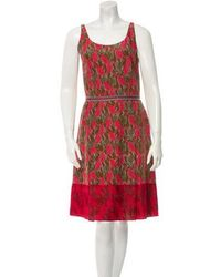 Sophie Theallet - Dress W/ Tags - Lyst