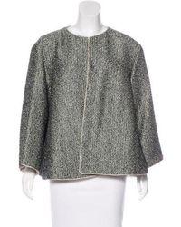 Chanel - Paris-bombay Tweed Jacket - Lyst