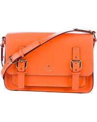 Kate Spade - Essex Scout Bag Orange - Lyst